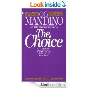 The Choice (Mandino)